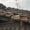 堺市で押入れの天井張り替え工事